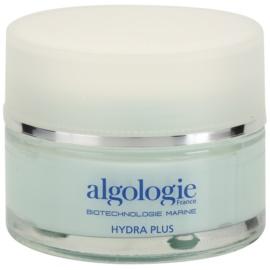 Algologie Hydra Plus Nourishing Cream For Dry Skin  50 ml