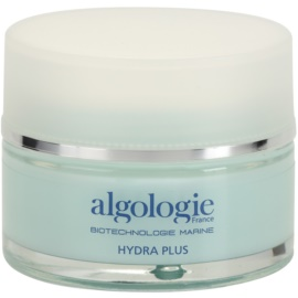 Algologie Hydra Plus Moisturizing Gel Cream For Face Illuminating  50 ml