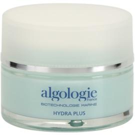 Algologie Hydra Plus hydratační gelový krém pro rozjasnění pleti  50 ml