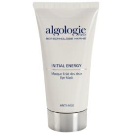 Algologie Initial Energy подхранваща маска за околоочната област  50 мл.