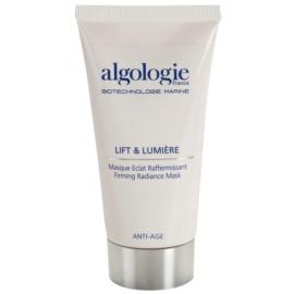 Algologie Lift & Lumiere liftingová a zpevňující maska pro zralou pleť  50 ml
