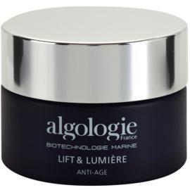 Algologie Lift & Lumiere зміцнюючий нічний крем з ліфтинговим ефектом  50 мл
