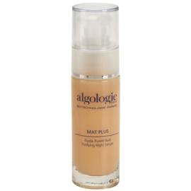 Algologie Mat Plus Nachtpflege gegen Akne und Hautrötung  30 ml
