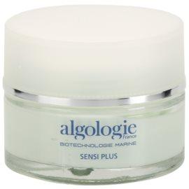 Algologie Sensi Plus crema protectoare pentru piele sensibila   50 ml