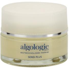 Algologie Sensi Plus világosító hidratáló krém normál és kombinált, érzékeny bőrre  50 ml