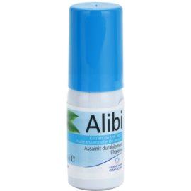 Alibi Oral Care ústní sprej pro svěží dech  15 ml