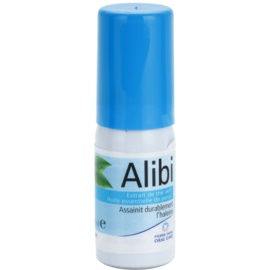 Alibi Oral Care spray bucal para hálito fresco  15 ml