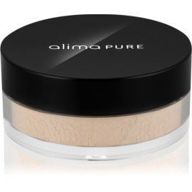 Alima Pure Face Loose Mineral Powder Foundation Shade Beige 1 6,5 g