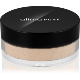Alima Pure Face Loose Mineral Powder Foundation Shade Beige 2 6,5 g