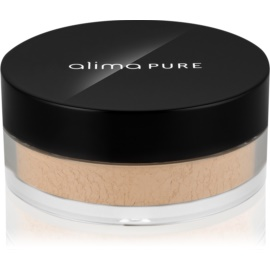Alima Pure Face Loose Mineral Powder Foundation Shade Beige 3 6,5 g