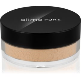 Alima Pure Face Loose Mineral Powder Foundation Shade Beige 4 6,5 g