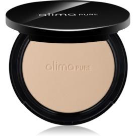 Alima Pure Face lahek kompaktni mineralni pudrast make-up odtenek Sesame 9 g