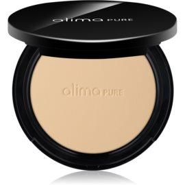 Alima Pure Face lahek kompaktni mineralni pudrast make-up odtenek Ginger 9 g