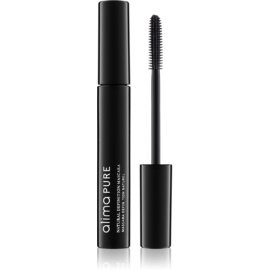 Alima Pure Eyes Mascara Shade Black 8 g