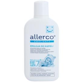 Allerco Molecule Regen7 Baby Emulsion für das Bad mit feuchtigkeitsspendender Wirkung  400 ml