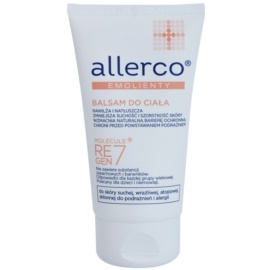 Allerco Molecule Regen7 telový balzam s hydratačným účinkom  150 ml