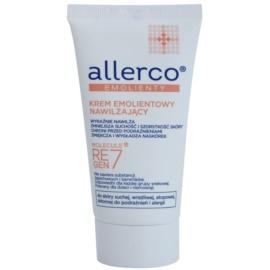 Allerco Molecule Regen7 hydratační a zvláčňující krém  75 ml