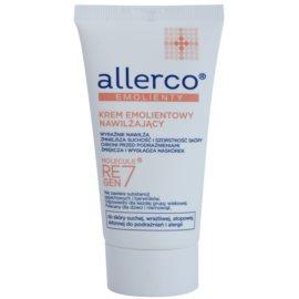Allerco Molecule Regen7 feuchtigkeitsspendende Creme für zarte Haut  75 ml