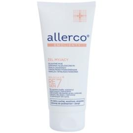 Allerco Molecule Regen7 mycí gel na obličej a tělo  200 ml