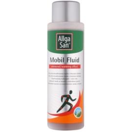 Allga San Muscles & Joints solutie extra puternica din brad pitic pentru un efect incalzitor  250 ml