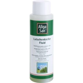 Allga San Muscles & Joints Lösung mit Zwerg-Kiefer mit ätherischen Öl  250 ml