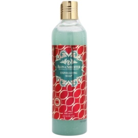 Alona Shechter Professional peeling szappan  400 ml