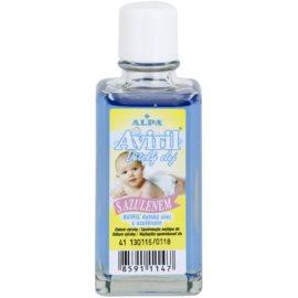 Alpa Aviril Babyöl mit Azulen  50 ml