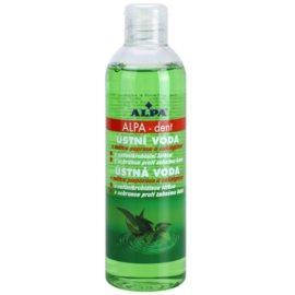Alpa Dent enjuague bucal  250 ml