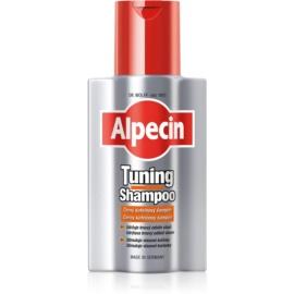 Alpecin Tuning Shampoo šampon za toniranje prvih sijedih vlasi  200 ml