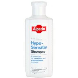 Alpecin Hypo - Sensitiv champú para cuero cabelludo seco y sensible  250 ml