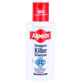 Alpecin Schuppen Killer šampon proti lupům  250 ml