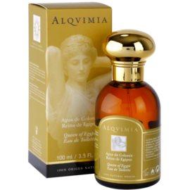 Alqvimia Queen Of Egypt Eau de Toilette für Damen 100 ml