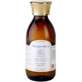 Alqvimia Silhouette modelujący olejek do ciała  150 ml