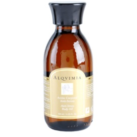 Alqvimia Vitality & Relaxing ulei de corp antistres si relaxant  150 ml