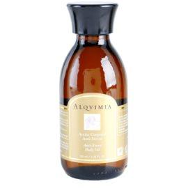 Alqvimia Vitality & Relaxing antistresový telový olej  150 ml
