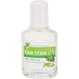 Altermed Australian Tea Tree Oil olio emolliente  10 ml