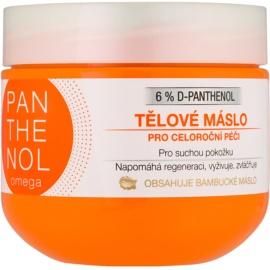 Altermed Panthenol Omega Körperbutter für trockene Haut  300 ml