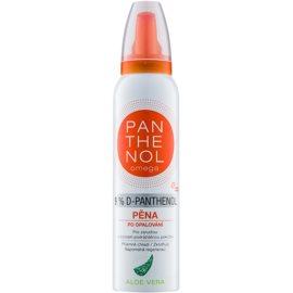 Altermed Panthenol Omega pena za po sončenju z aloe vero  150 ml