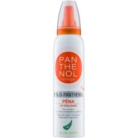 Altermed Panthenol Omega pianka po opalaniu z aloesem  150 ml