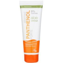 Altermed Panthenol Forte lotiune de corp cu aloe vera  230 ml