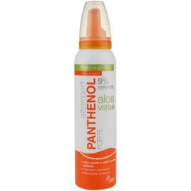 Altermed Panthenol Forte mousse apaziguador com aloe vera   150 ml