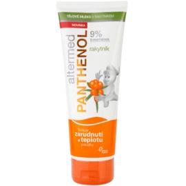 Altermed Panthenol After Sun Bodymilch mit Sanddorn  230 ml