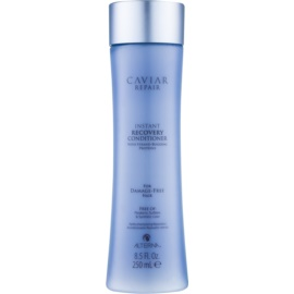 Alterna Caviar Repair Conditioner For Instant Regeneration Sulfate and Paraben Free  250 ml