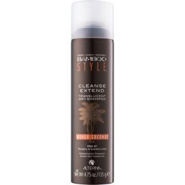 Alterna Bamboo Style Droog Shampoo   135 gr