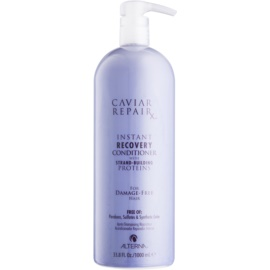 Alterna Caviar Repair Conditioner For Instant Regeneration Sulfate and Paraben Free  1000 ml
