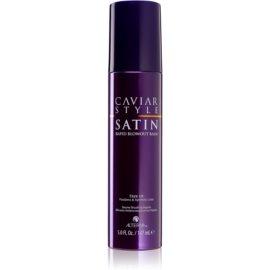 Alterna Caviar Style termoochranné sérum na vlasy   147 ml