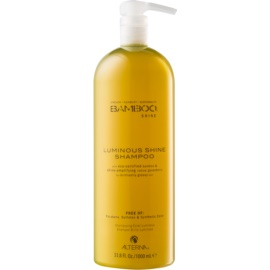 Alterna Bamboo Shine shampoing pour un éclat lumineux  1000 ml