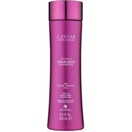 Alterna Caviar Infinite Color Hold shampoing protecteur pour cheveux colorés  250 ml
