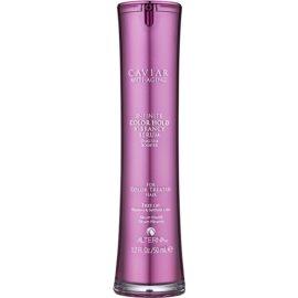 Alterna Caviar Infinite Color Hold Erneuerndes und schützendes Serum für gefärbtes Haar  50 ml