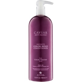 Alterna Caviar Infinite Color Hold Farbschutz-Conditioner ohne Sulfat und Parabene  1000 ml